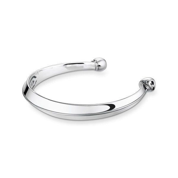 Thomas Sabo Bangle Silver