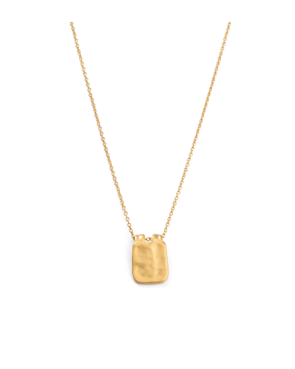 KIRSTIN ASH - Awaken Necklace 18K Gold Plated