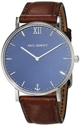 Paul Hewitt Sailor Blue Lagoon Watch