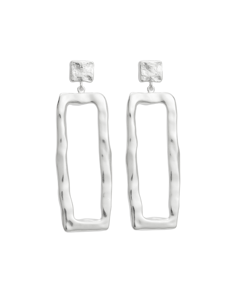 KIRSTIN ASH - Elements Earrings Sterling Silver