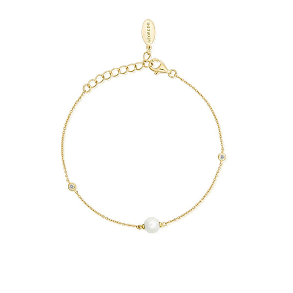 Georgini Heirloom Treasured Bracelet Gold