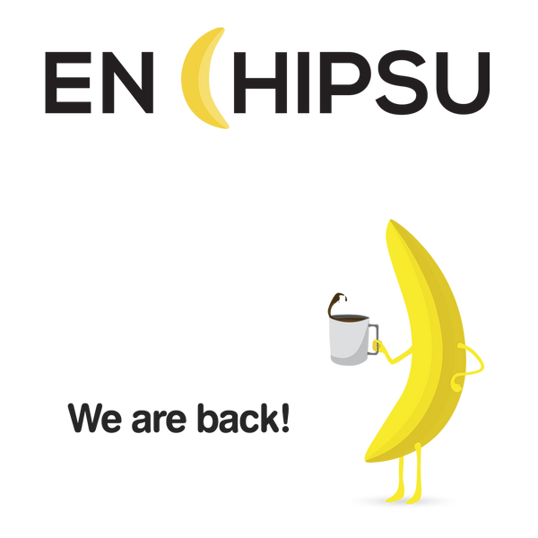 Enchipsu is back again!
