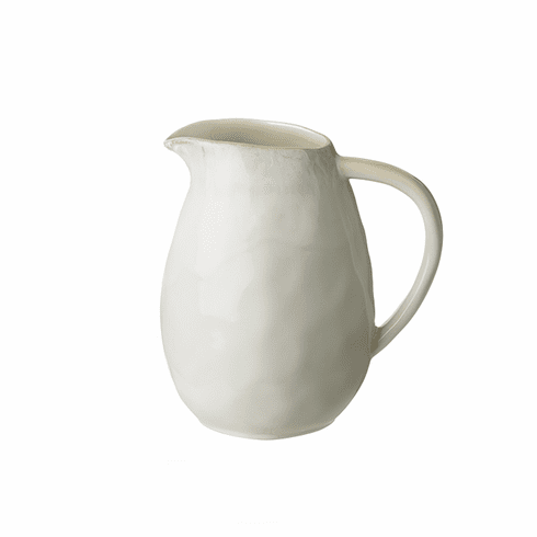 Costa Nova Brisa Pitcher, White