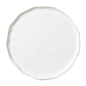Vietri Forma Cloud Small Round Platter