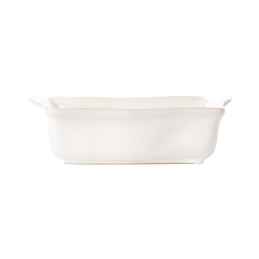 Vietri Forma Cloud Square Baking Dish