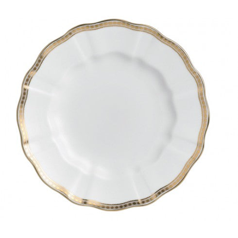 Royal Crown Derby Carlton Gold Dinner Plate