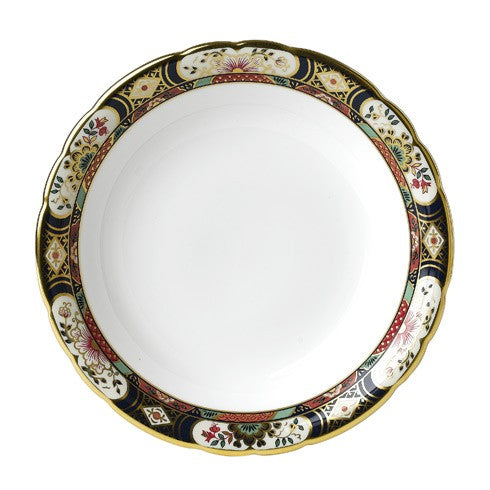 Royal Crown Derby Chelsea Garden Dinner Plate