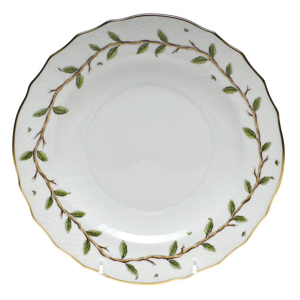 Herend Rothschild Garden Dinner Plate