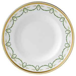 Royal Crown Derby Titanic Dinner Plate