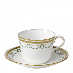 Royal Crown Derby Titanic Tea Saucer