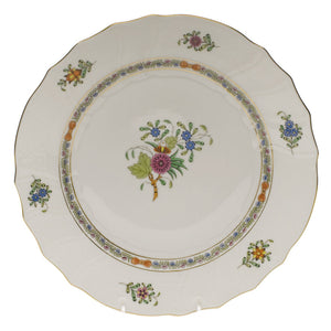 Herend Windsor Garden Dinner Plate