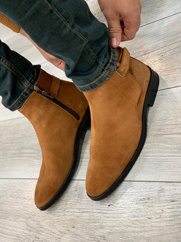 Boby Brown Boots