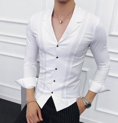 GINEL SLIM FIT SHIRT