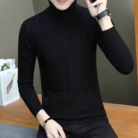 Miu Turtleneck