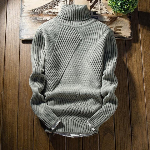 Olix Turtleneck Sweater