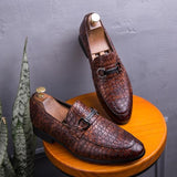 Milano Casual Loafers
