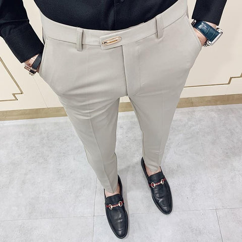 Torino Formal Pants