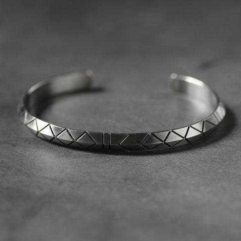 Retro Viking Bracelet