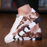 Lupu Canvas Sneakers