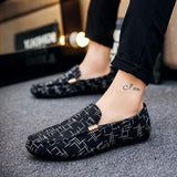 Lugano Formal Loafers