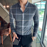 BRYO SLIM FIT SHIRT