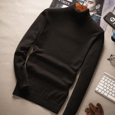 Luxy Turtleneck