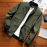 Army Slim Fit Jacket