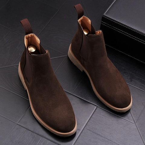 Guvi Chelsea Boots