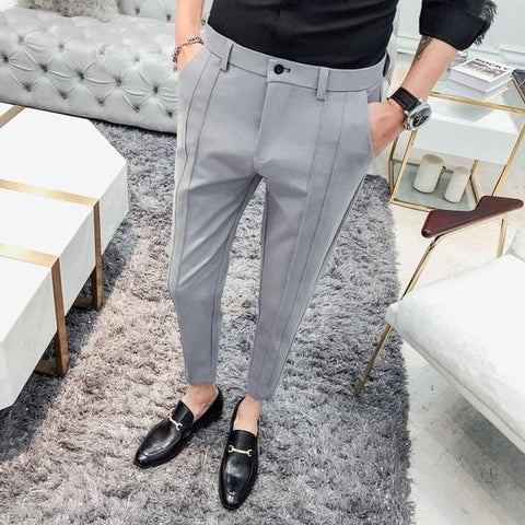 Ovi Slim Fit Pants