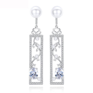 Botanical Garden Earrings