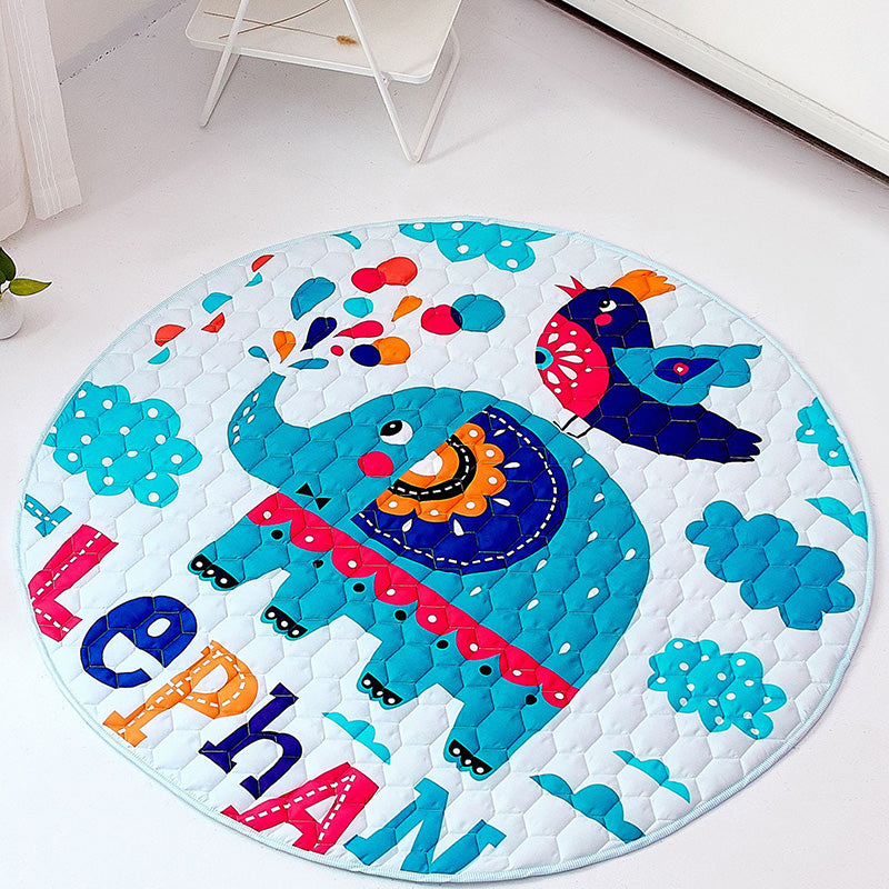 Baby Soft Protection Crawling Pad Mat | kidzful