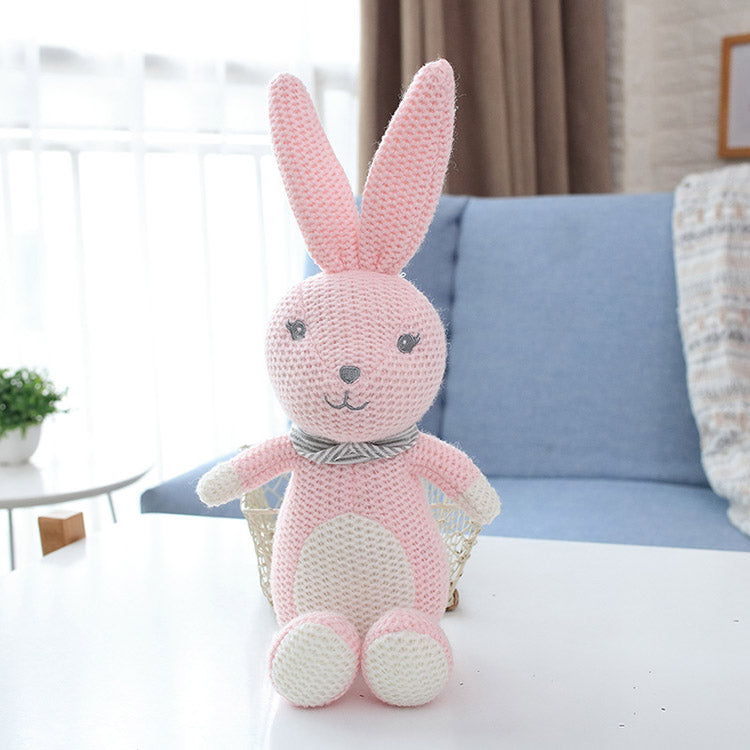 Lovely Animal Stuffed Plush Toy | kidzful
