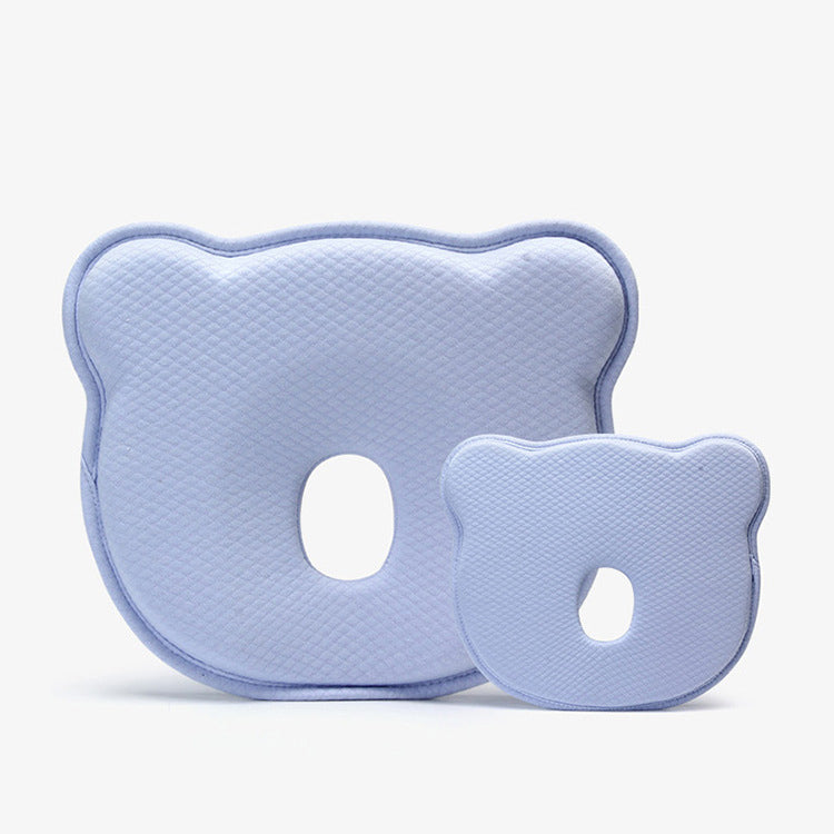 Infant Head Shaping Pillow | kidzful