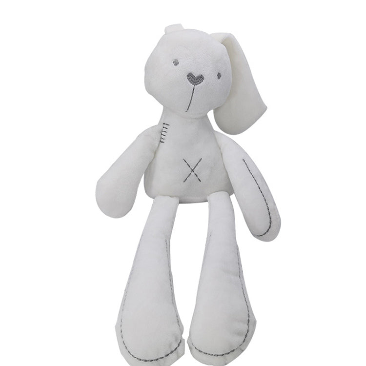 Stuffed Animal Plush Toy Bunny | kidzful