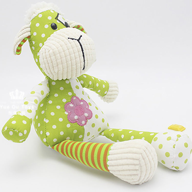Creative Stuffed Animal Plush Toy | kidzful