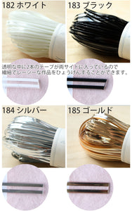 Fairy Tape 5mm- Lace Series (Pre-Order ONLY 3-4 Weeks)