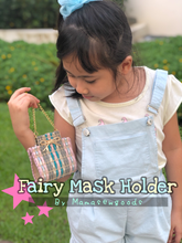 Load image into Gallery viewer, Fairy Mask Holder Kit