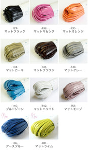 Fairy Tape 5mm- Matte Series (Ready Stock)