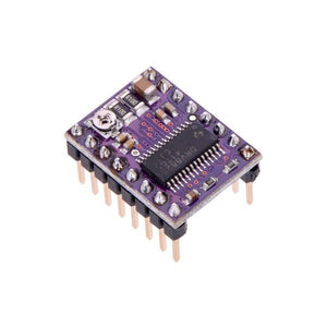 DRV8825 High Current 32x Microstepping Driver with Heatsink