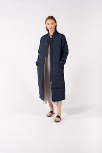 Lilo Loft Coat Eternal