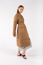Load image into Gallery viewer, Lilo Loft Coat Cedar