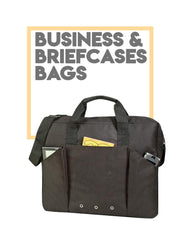 Business Briefcases / Portfolios