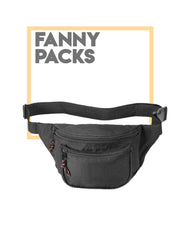 Fanny Packs - Badge Holder - CD Holder / Other..