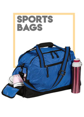 Sports-Gym-Fitness Duffel Bags