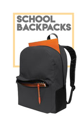 Backpacks - School Backpacks