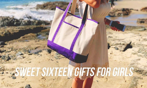 16 Sweet Sixteen Gifts For Girls To Make Her Feel Truly
