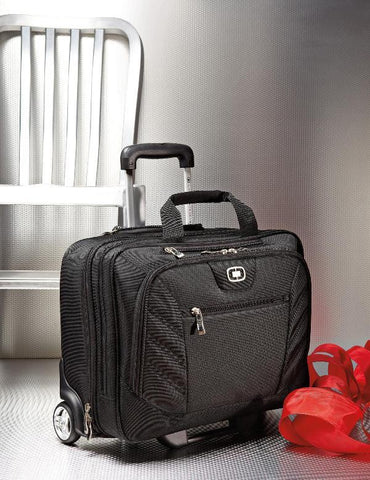 e297f834bb The Almighty Rolling Duffle Bag