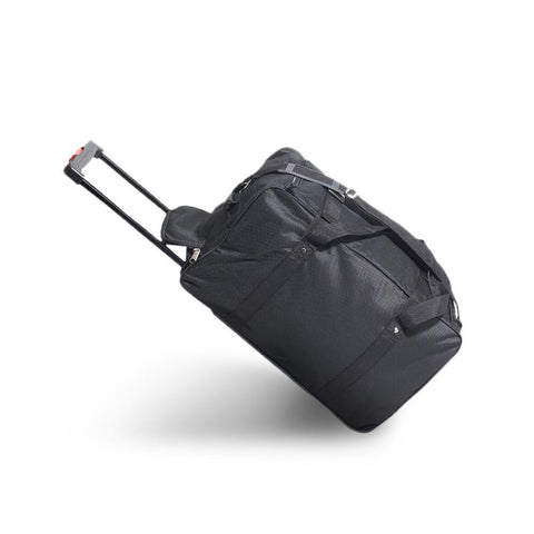 quality wheeled duffle bags make excellent corporate christmas gift ideas because everyone thinks about some city breaks and ski