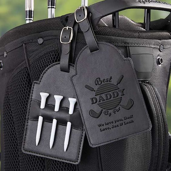 Personalized-Fathers-Day-Gift-Golf-Tag-Tee-Holder