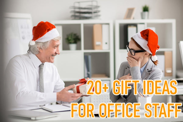 Gift Ideas For Office Staff 20 Impressive Gifts Under 50